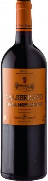 Marquesa Valserrano Finca Monteviejo 2012