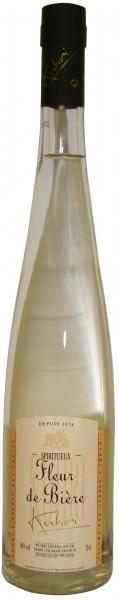 Kuhri Fleur de Biere aus dem Elsaß