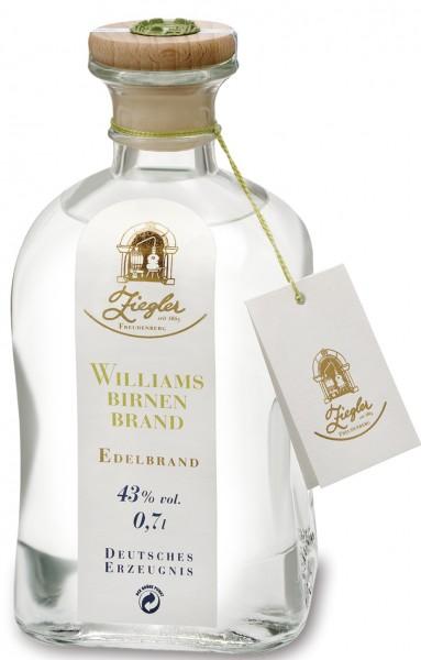 Ziegler Williamsbirne Edelbrand