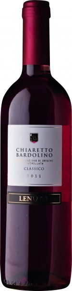 Lenotti Rosé Bardolino Chiaretto Classico DOC 2020