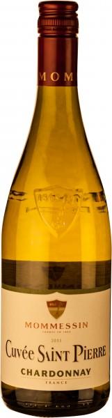Mommessin Weißwein Chardonnay 2015 Vin de France