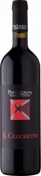 Pepi Lignana Il Cucchetto Rotwein 2013 Cabernet Sauvignon