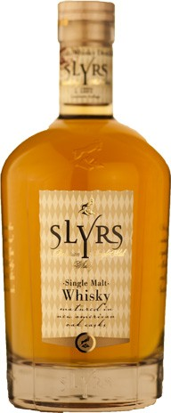 Slyrs Bavarian Single Malt Whisky Classic 0,7l 43%