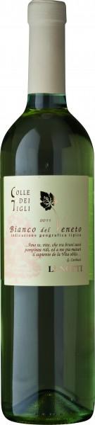 Lenotti Colle dei Tigli 2017 IGT Bianco Veneto