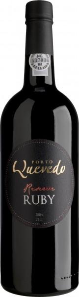 Portwein Quevedo Porto Reserve Ruby