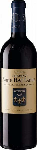 Château Smith Haut Lafitte Grand Cru Classé 2006 - auvserkauft