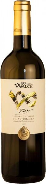 Wilhelm Walch Chardonnay Pilat Südtriol DOC trocken