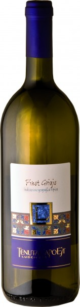 6 Flaschen Weisswein Pinot Grigio Tenuta CapoEst Lucchese