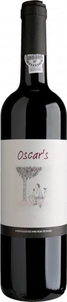 Rotwein Oscar´s Tinto Portugal