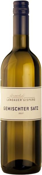 Weißwein Landauer Gisperg Gemischter Satz