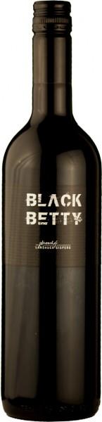 Winzerhof Landauer Black Betty Rotwein aus Österreich
