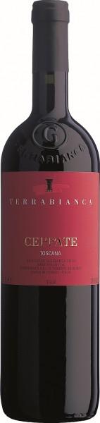 Terrabianca Ceppate IGT 2005 Cabernet Sauvignon, Merlot