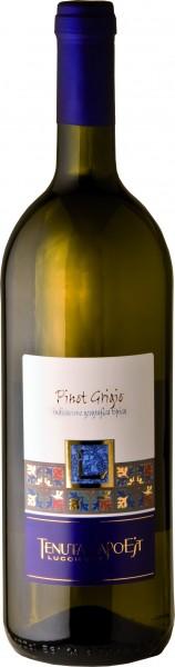 12 Flaschen klasse WeißweinTenuta CapoEst Pinot Grigio IGT 2018 Liter
