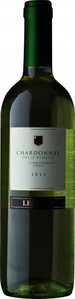 6 Flaschen Lenotti Weißwein Chardonnay 2015 IGT - 33,00€ statt 35,40€