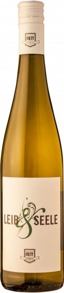 Bergdolt-Reif & Nett Leib & Seele Creation Weißwein Cuvée feinherb 2018