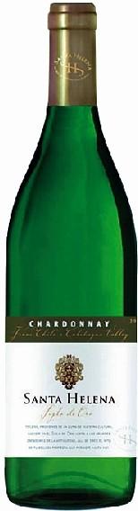 Santa Helena Chardonnay Chile Weisswein 2017