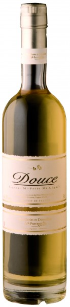 Douce Destilliateur Provence Williamsbirnenbrand & Cognac