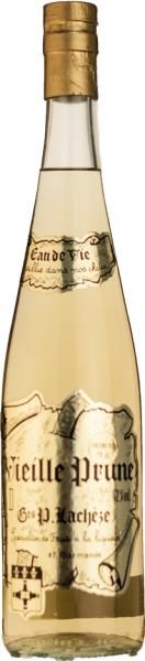 Destillerie Lacheze Edel Obstbrand Vielle Prune - reife Pflaume
