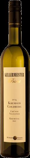Krems Goldberg Grüner Veltliner Kellermeister Privat 2019