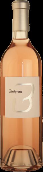 Binigrau Bi-Rosato 2018 Roséwein