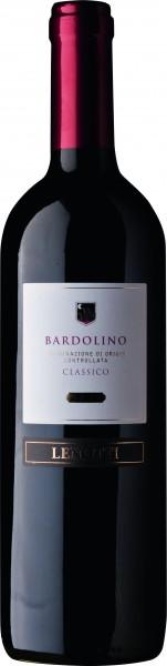 Lenotti Bardolino Classico DOC 2017