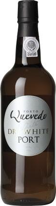 Weisser Portwein Quevedo Dry White Port