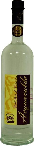 Giori Grappa di Vinaccia 1,00 Liter 40 % Vol.