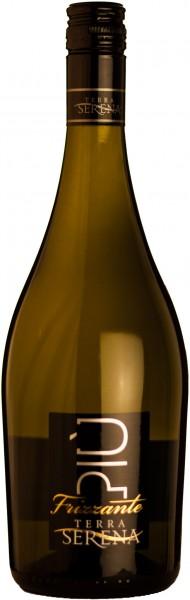 6 Flaschen Terra Serena Secco PIU Frizzante Bianco für 29,40 €