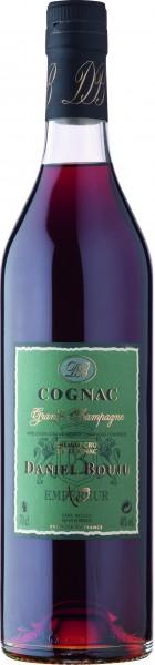 Daniel Bouju Premier Cru Cognac Grand Champagne Empereur X.O.