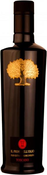 Terrabianca Olivenöl der Toscana