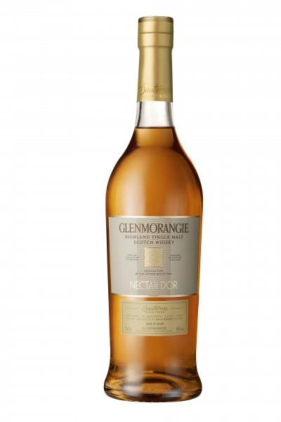 Whisky Glenmorangie Nectar D´OR 12 Years