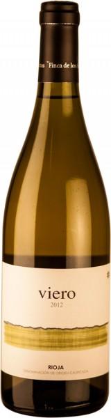 Finca de los Arandinos Viero Weisswein Rioja
